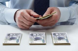 pasos para distribuir mejor sus ingresos