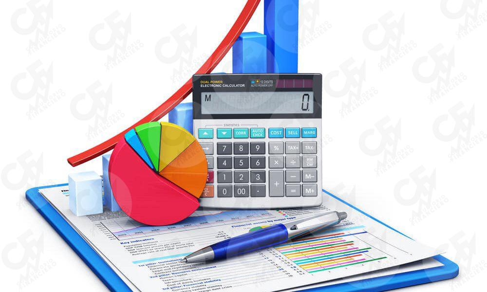La mejor Herramienta para sus finanzas es hacer un presupuesto personal.